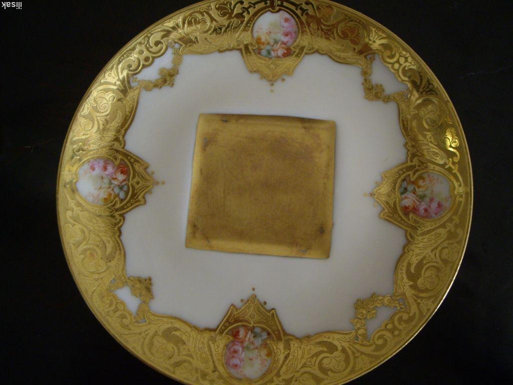 Купить Кофейная пара,Лимож,до 1910г в интернет-аукционе ...