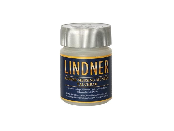 Купить lindner. раствор для чистки медных, латунных монет в .