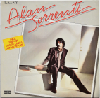 Alan Sorrenti ''L.A. & N.Y.'' 1979 Lp