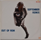 Out Of Rem ''September'' 1990 Maxi Single
