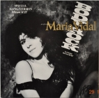 Maria Vidal ''Body Rock'' 1984 Maxi Single