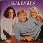 OST ''Legal Eagles'' (Steppenwolf) 1986 Lp