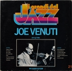 Joe Venuti ''Ji Grandi Del Jazz'' 1970 Lp