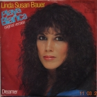 Linda Susan Bauer ''Playa Blanca'' 1982 Single
