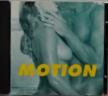 Various ''Motion'' (Sweden Pop) 1990 CD