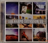 Jan Harpo ''Svensson 05'' 2005 CD NEW!