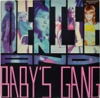 Baby's Gang & Denise ''Disco Maniac'' 1988 Maxi Single
