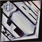 The Firm (Jimmy Page,Paul Rodgers) ''Same'' 1985 Lp
