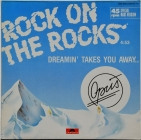 Opus ''Rock On The Rocks'' 1985 Maxi Single