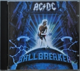 AC/DC ''Ballbreaker'' 1995 CD Germany