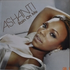 Ashanti ''Rain On Me'' 2003 Maxi-Single