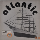 Atlantic ''Same'' 1980 Lp