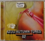 Azuli Autumn Tunes ''Progressive House'' 2006 CD