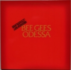 Bee Gees ''Odessa'' 1969 2Lp MINT