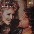 Bo Andersen-Bernie Paul ''Our Love..'' 1987 Maxi