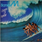 Boney M. ''Oceans Of Fantasy'' 1979 Lp