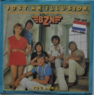 BZN (Holland Disco) ''Just An Illusion'' 83 Single