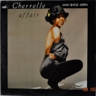 Cherrelle ''Affair'' 1989 Maxi-Single