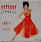 Daniela Simmons ''Shout Back'' 1988 Maxi Single