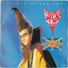Doctor & The Medics ''Spirit In The Sky'' 1986 Single