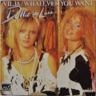 Dollie De Luxe ''Whatever You Want'' 1985 Single