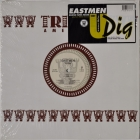 Eastmen ''U Dig'' 1994 Maxi Single