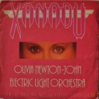 ELO & Olivia Newton John''Xanadu'' 1980 Single