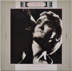 Feargal Sharkey ''A Good Heart'' 1985 Maxi Single