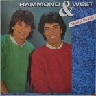 Hammond And West ''Secrets Of The Night''87 Single
