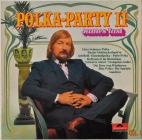 James Last ''Polka Party II'' 1972 Lp