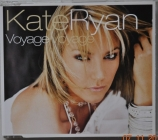 Kate Ryan ''Voyage Voyage'' 2007 CD Single