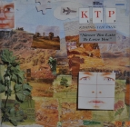 KTP ''Never Too Late To Love You'' 1986 Maxi-Single