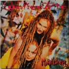 Lucilectric ''Madchen'' 1993 Maxi-Single