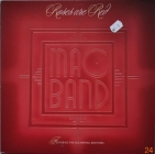 Mac Band ''Roses Are Red'' 1988 Maxi-Single