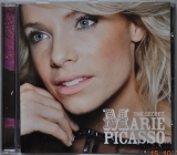 Marie Picasso ''The Secret'' 2007 CD Sweden