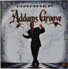 Mc Hammer ''Addams Groove'' 1991 Maxi Single