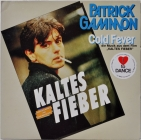 Patrick Gammon ''Cold Fever'' 1984 Lp