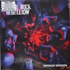 Primal Rock Rebellion(ex Iron Maiden) 2012 Lp NEW!