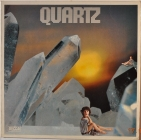 Quartz ''Same'' 1978 Lp