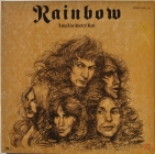 Rainbow ''Long Live Rock 'N' Roll'' 1978 Lp