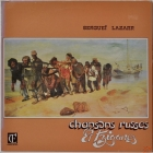 Sergueï Lazarr ''Chansons Russes And Tziganes'' Lp
