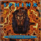 Sphinx ''What Hope Have!'' 1995 Maxi-Single