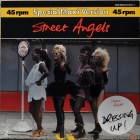 Street Angels ''Dressing Up!'' 1983 Maxi-Single