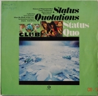 Status Quo ''Status Quotations'' 1969 Lp