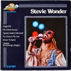 Stevie Wonder ''Looking Back