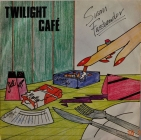 Susan Fassbender ''Twilight Cafe'' 1980 Single