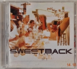 Sweetback ''Stage 2'' 2004 CD NEW!