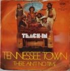 Teach in ''Tennessee Town'' 1974 Single RARE