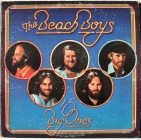 The Beach Boys ''15 Big Ones'' 1976 Lp