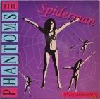 The Phantoms ''Spiderman'' 1990 Maxi-Single